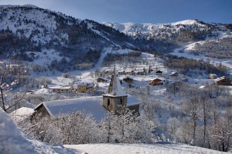 Village Valmeinier